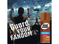Right Guard Sport Original Deodorant Aerosol Spray, 2 Count - Image 9
