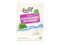 Field Day Powder Dishwashing Detergent, Fragrance Free, 45 oz - Image 2