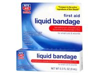 Rite Aid First Aid Liquid Bandage, 0.3 fl oz - Image 2