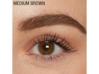 Maybelline New York Tattoo Studio Brow Pomade Medium Brown 0.106 Ounce - Image 13