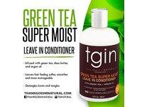 tgin Green Tea Leave-In Conditioner - Image 10