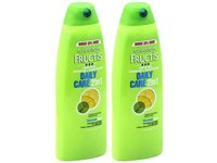 Garnier Fructis Daily Care 2-in-1 Shampoo & Conditioner, 17.3 Ounce - Image 2