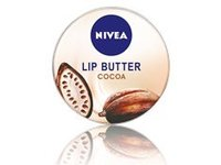 Nivea Lip Butter Tin - Cocoa Butter Kiss - 0.59 oz - Image 2