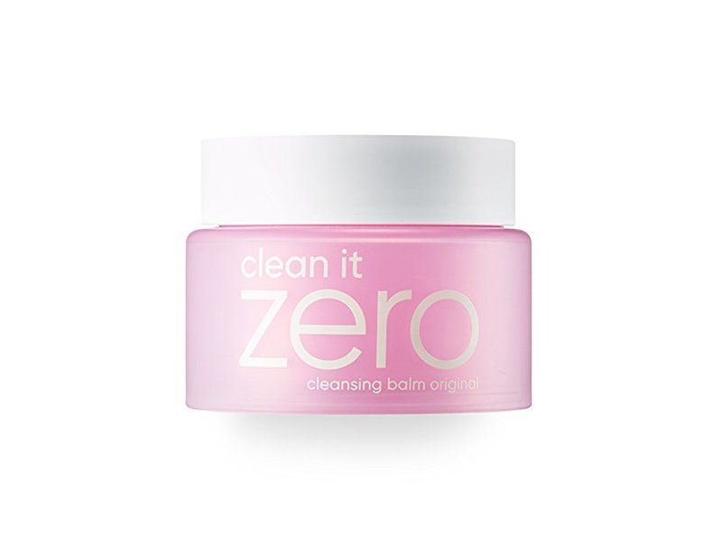 Banila Co Clean It Zero 3 In 1 Cleansing Balm Original, 3.38 fl oz / 100 ml