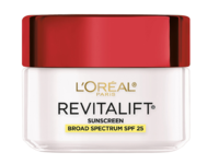 L'Oreal Paris Revitalift Anti-Wrinkle + Firming Day Moisturizer SPF 25 - Image 2