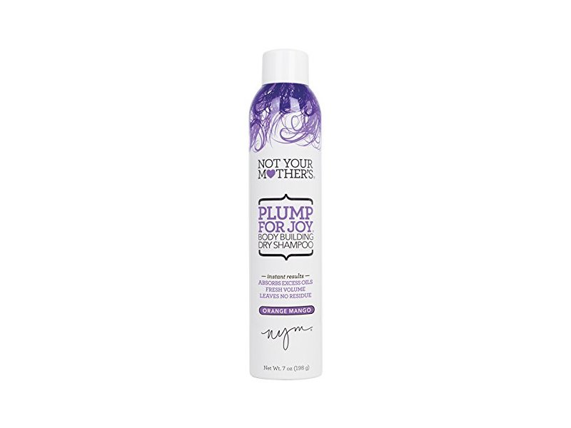 Not Your Mother's Plump for Joy Thickening Dry Shampoo, 7 Ounce