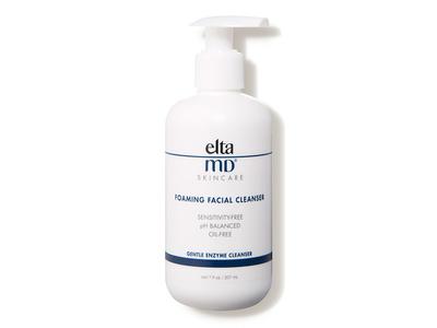Foaming Facial Cleanser (7 oz.)