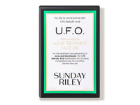 Sunday Riley U.F.O. Ultra-Clarifying Acne Treatment Face Oil, 1.18 fl oz - Image 3