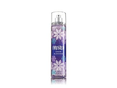 Bath & Body Works Fine Fragrance Mist, Frosted Snow Blossom