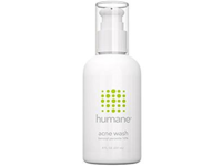 Humane Benzoyl Peroxide 10% Acne Treatment Body & Face Wash, 8 Oz - Image 3