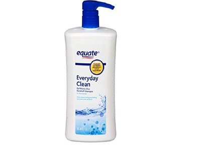 Equate Everyday Clean Dandruff Shampoo, 33.8 fl oz