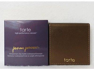 Tarte Cosmetics Matte Waterproof Bronzer, Park Ave Princess, 0.32 oz.
