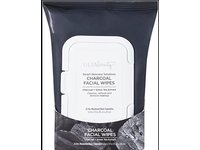 Ulta Beauty Charcoal Facial Wipes 25 Count - Image 2
