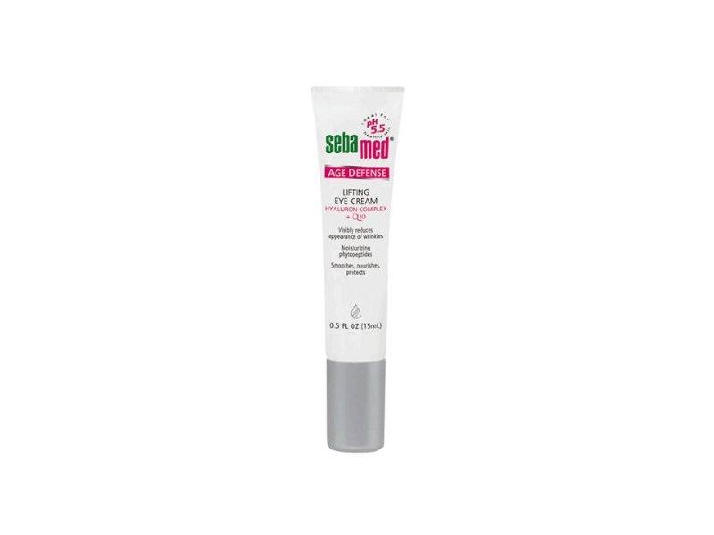 Sebamed Q10 Age Defense Lifting Eye Cream, 0.5 Fluid Ounce