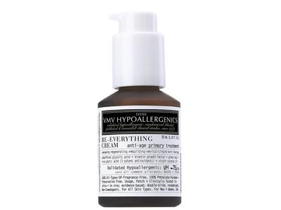 VMV Hypoallergenics Re-Everything Cream: Anti-age Primary Treatment, 1.8 fl oz