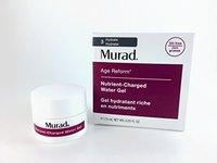 Murad Nutrient-Charged Water Gel Moisturizer - .25 oz. Mini - Image 3