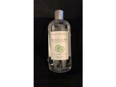 Pearlessence Micellar Cleansing Water, 16.8 fl oz