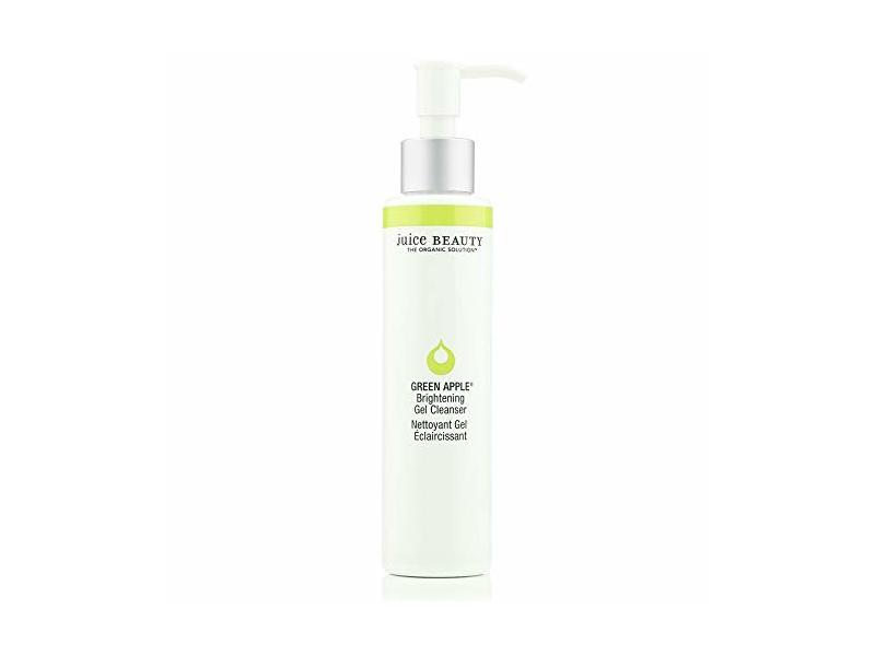 Juice Beauty Green Apple Brightening Gel Cleanser, 4.5 fl oz/133 ml