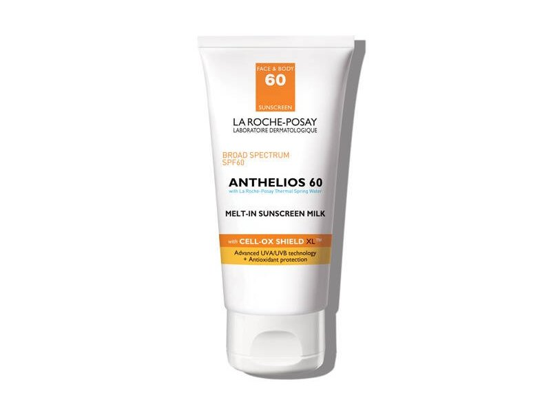 La Roche-Posay Anthelios Melt-In Milk Sunscreen Lotion, SPF 60