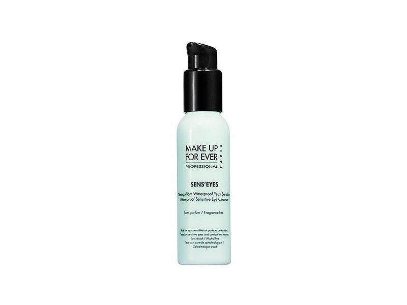 MAKE UP FOR EVER Sens'Eyes Waterproof Sensitive Eye Cleanser, 3.38 oz