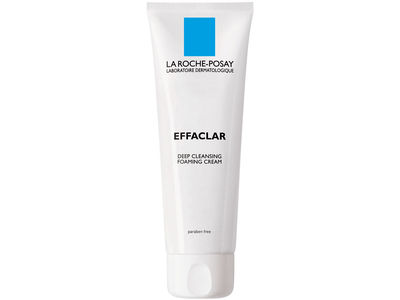 Effaclar Cream Cleanser
