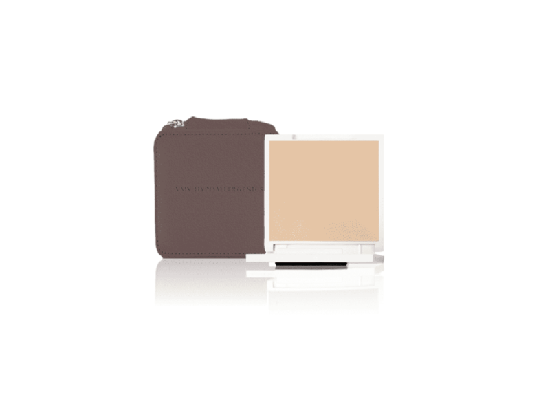 VMV Hypoallergenics So Clear Oil-Absorbing Pressed Powder, All Shades