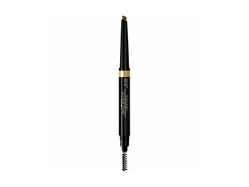 L'Oréal Paris Makeup Brow Stylist Shape & Fill Mechanical Eye Brow Makeup Pencil, Dark Blonde, 0.008 oz.