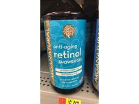 Arganatural Retinol Shower Gel, 32 fl oz/960 ml - Image 3