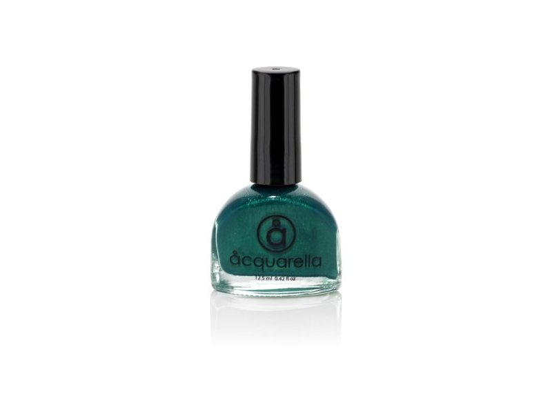 Acquarella Nail Polish, Donner, 0.42 oz