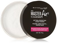Maybelline New York Facestudio Master Fix Setting Plus Perfecting Powder, Translucent, 0.21 Ounce - Image 2