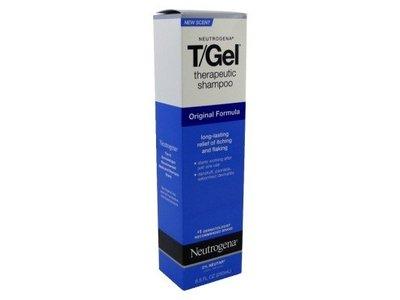 Neutrogena T/Gel Shampoo 8.5oz Original (6 Pack)