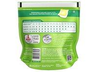 Cascade ActionPacs Dishwasher Detergent, Lemon Scent, 32 count - Image 3