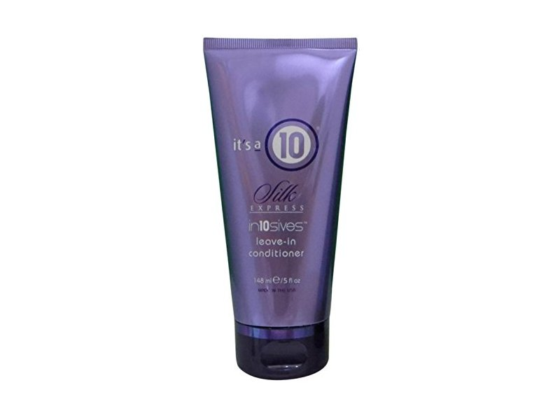 it's a 10 Silk Express in10sives Leave-In Conditioner, 5 oz