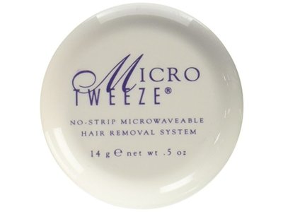 Micro Tweeze Microwave Hair Removal System, 0.5 oz