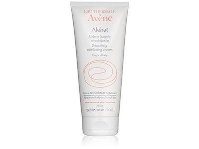 Eau Thermale Avène Akérat 10 Body Cream, 6.76 fl oz