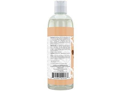 Beauty Aura Macadamia Nut Oil, 16 fl oz - Image 6