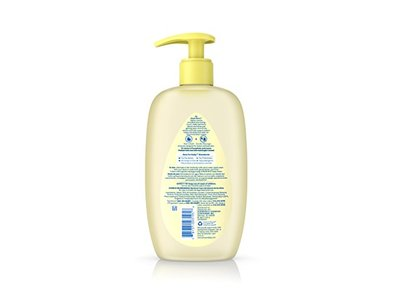 Johnson's Head-to-Toe Baby Wash, 28 fl oz - Image 3
