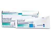 Vectical 3mcg/g Topical Ointment (RX) 100 Grams, Galderma - Image 2