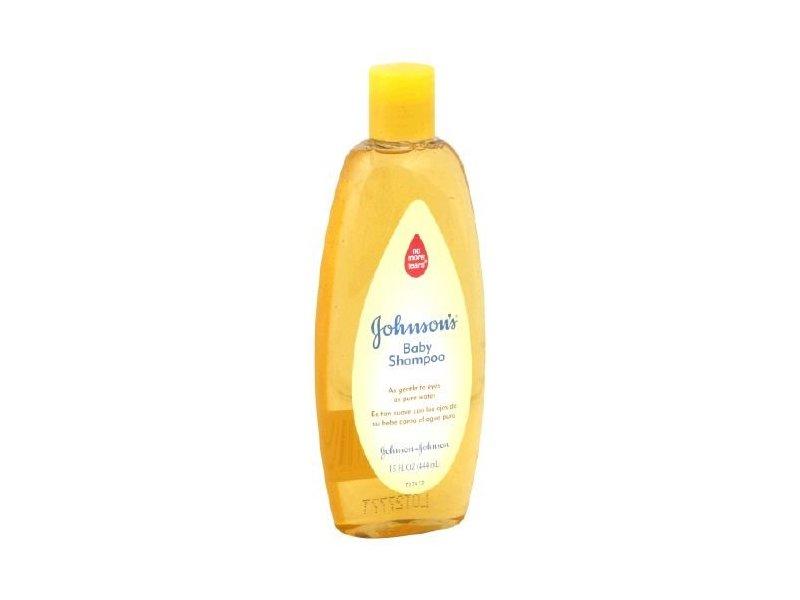 Johnson's Baby Shampoo, 592 mL