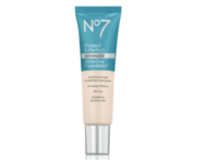 No7 Protect & Perfect Advanced All in 1 Foundation SPF 50, 30 ml - Image 2
