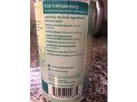 Grab Green All Purpose Cleaner, Fragrance Free, 16 fl oz (473 mL) - Image 4