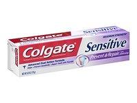 Colgate Sensitive Toothpaste Prevent Repair, 6 Oz - Image 2