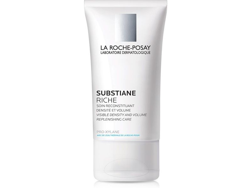 Substiane Riche Visible Density and Volume Replenishing Care