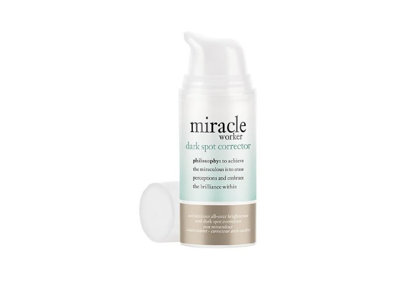 Philosophy Miracle Worker Miraculous All-over Brightener And Dark Spot Corrector