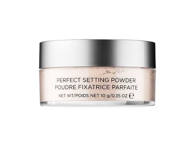 COVER FX Perfect Setting Powder, Light Translucent, .35 Ounces