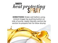 Pantene Smooth and Sleek Heat Protecting Spray, 8.5 Fluid Ounce - Image 6