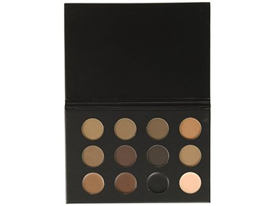 BH Cosmetics Studio Pro Ultimate Brow Palette - Image 5