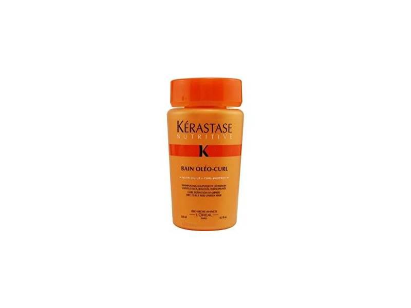 Kerastase Bain Oleo Curl Shampoo, 8.45 oz