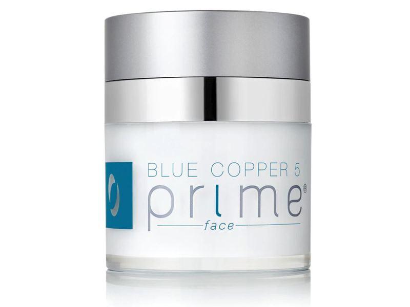 Osmotics Cosmeceuticals Blue Copper 5 Prime Face, 1.7 oz
