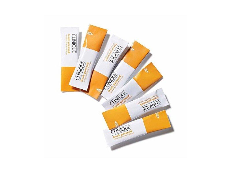 Clinique Fresh Pressed Renewing Powder, 0.5g